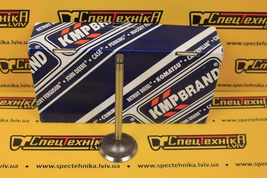 Клапан выпускной Cummins 4BT / 6BT (3802355) (KMP)