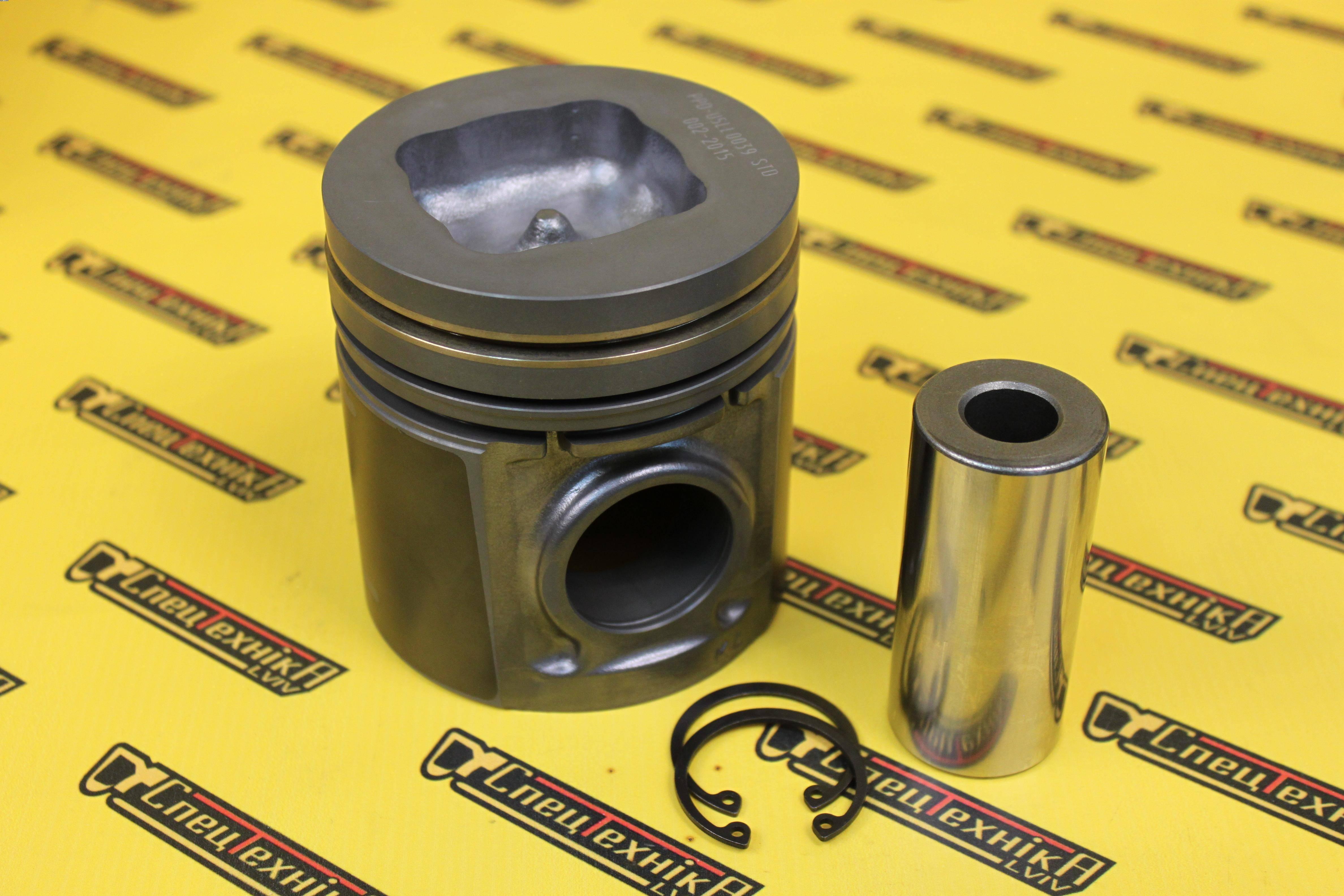 Поршень Perkins 1004.4 / 1006.6 100 мм (U5LL0039)