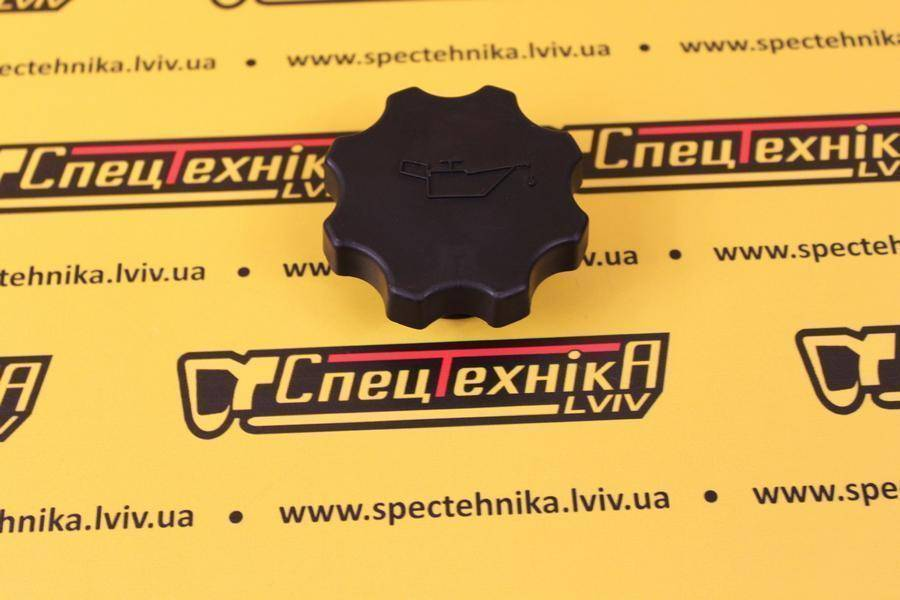 Крышка маслозаливной горловины JCB DieselMax (320/04090, 32004090, 320-04090)