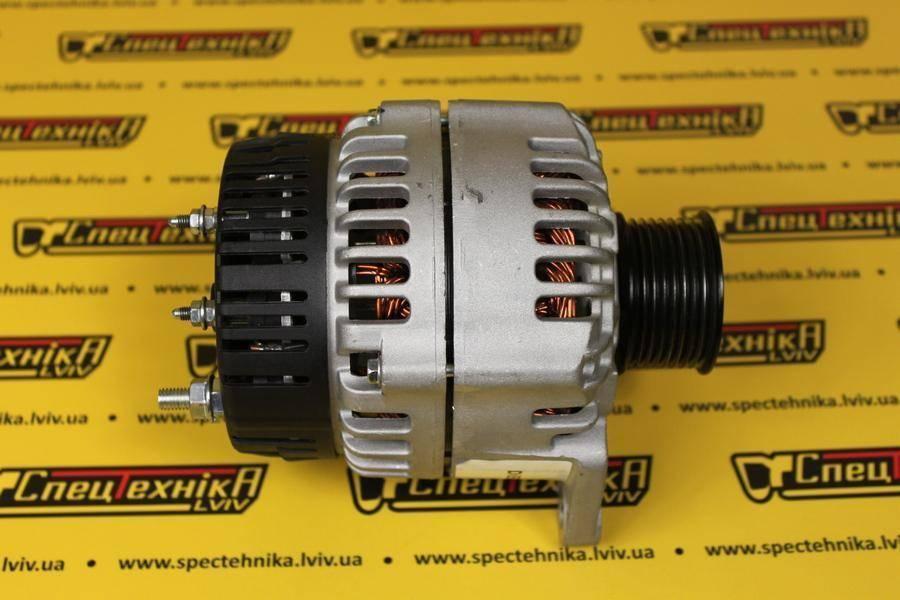 Генератор 12V 95A Dieselmax (320/08610, 320-08610, 32008610)