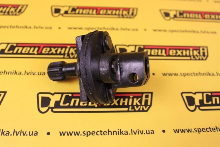 Шарнир рулевой колонки JCB 3CX, 4CX (331/36009, 331-36009, 33136009)