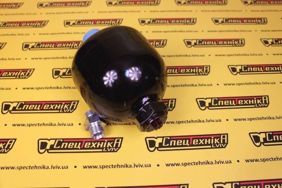 Гидроаккумулятор JCB 3CX, 4CX 0.75l 30bar (332/H3679, 332-H3679, 332H3679)