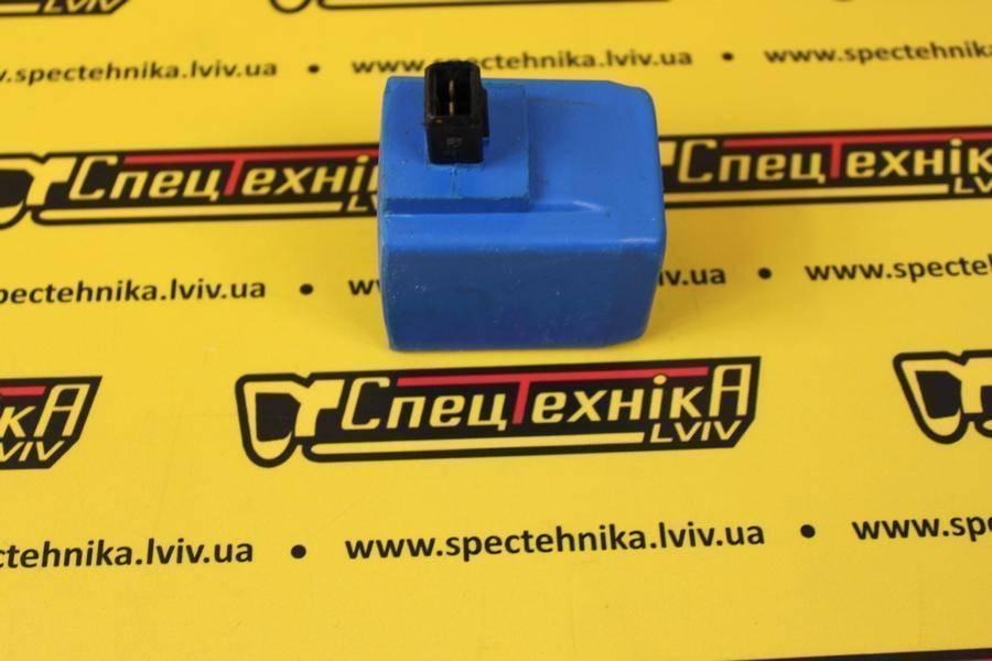 Катушка электромагнитного клапана хода 12V JCB 3CX, 4CX (477/00824, 477-00824, 47700824)