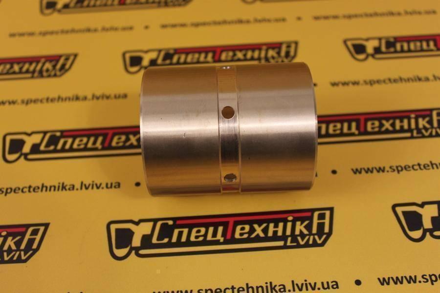 Втулка крепления передней стрелы JCB 3CX, 4CX (808/00296, 808-00296, 80800296)