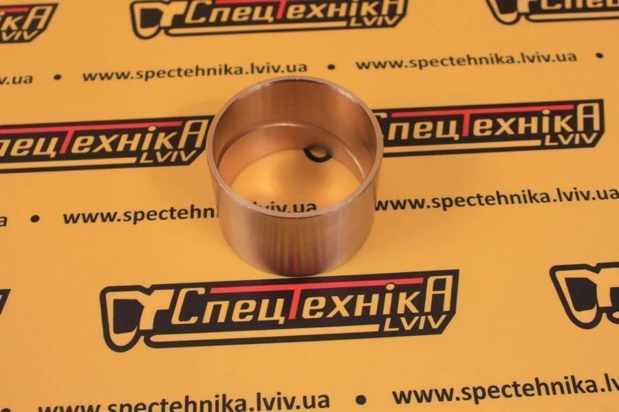 Втулка гидроцилиндра передней стрелы JCB 3CX, 4CX (808/00309, 808-00309, 80800309)
