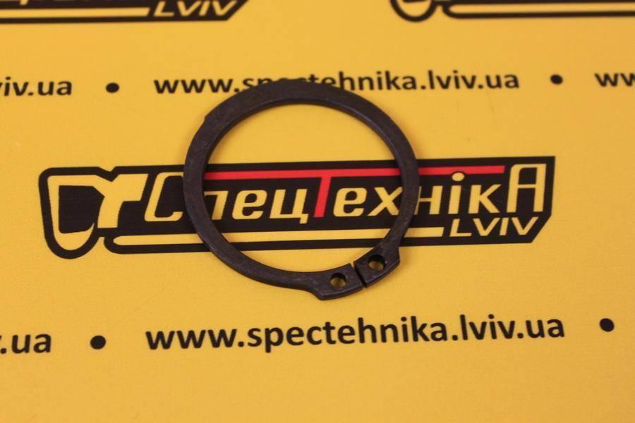 Стопорное кольцо пальца передней стрелы JCB 3CX, 4CX 50 мм (826/00874, 826-00874, 82600874)