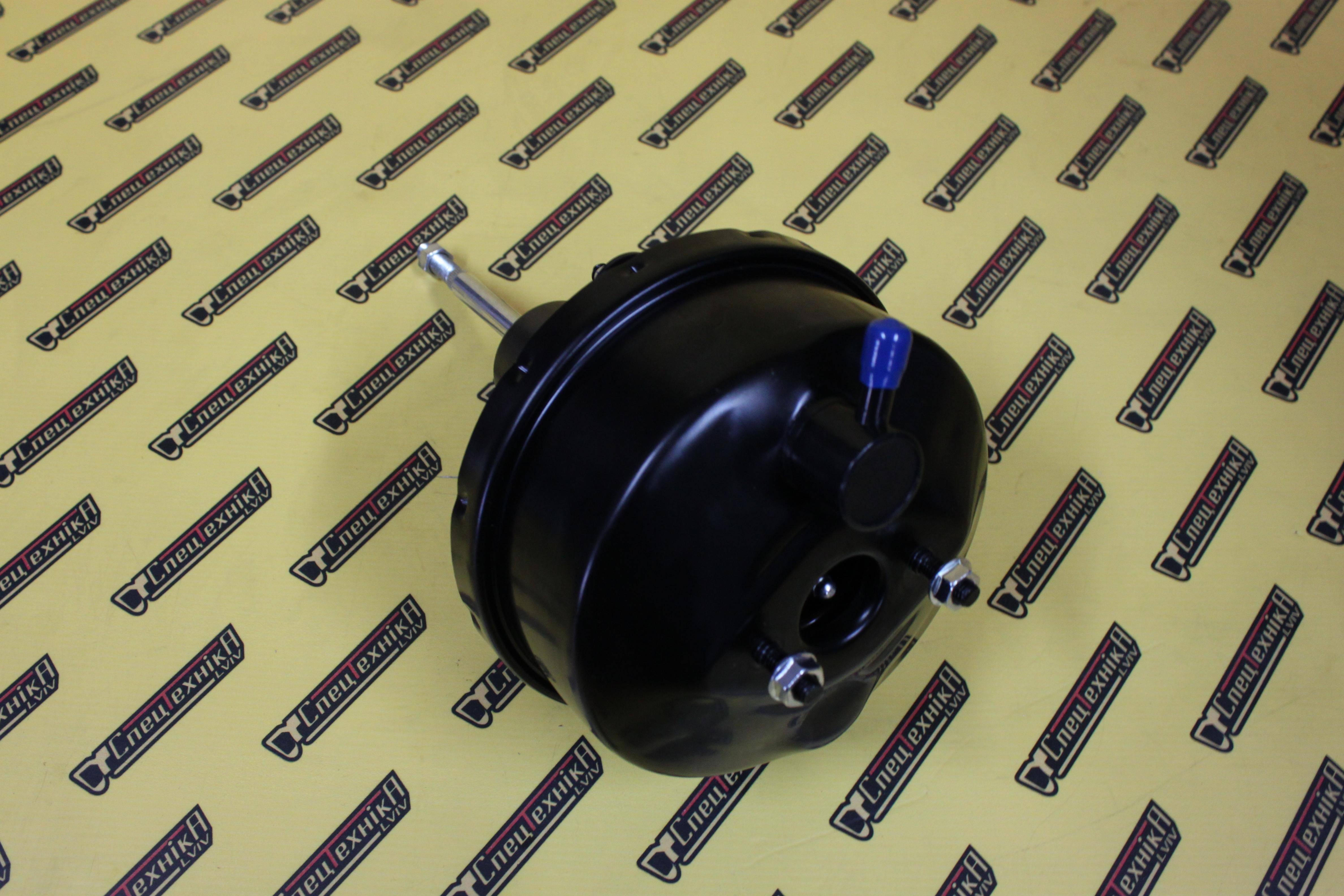 Вакуумный усилитель тормозов JCB 3CX/4CX (15/905501, 15-905501, 15905501)