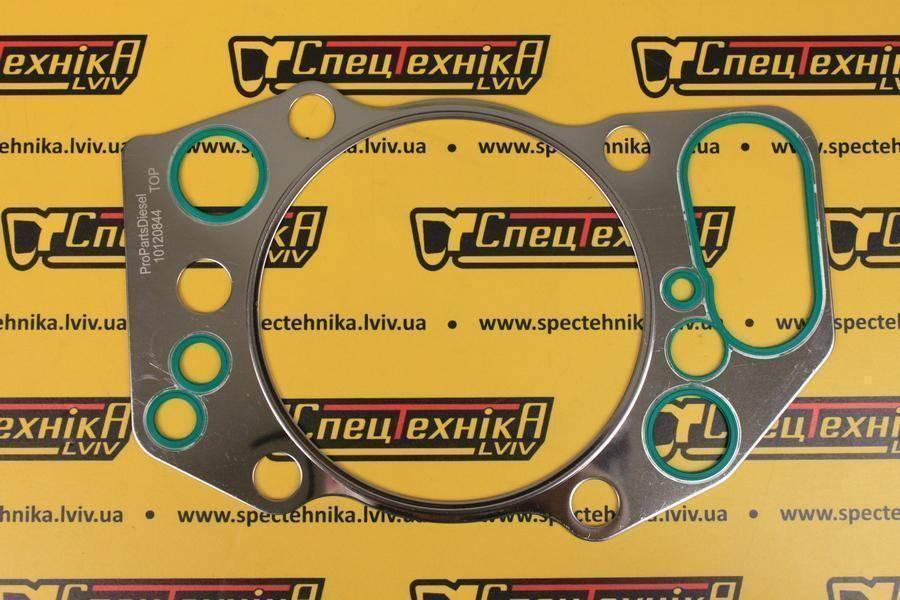 Прокладка ГБЦ D934/936/946 125mm PPD (10120844)