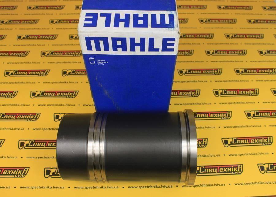 Гильза цилиндра Liebherr D924 D926 122 мм (9279060) - Mahle (MA439WN0401)