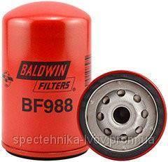 Фильтр топливный Baldwin BF988 (BF 988)