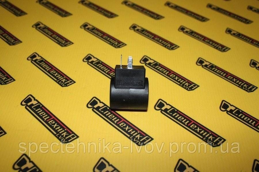 6306024 Hydrafoce Электромагнитная катушка (соленоид) 12V 26W Fi13*38