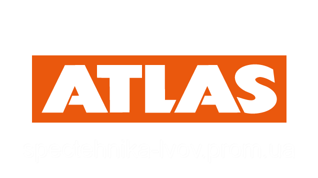 3630508 Сегмент гусеницы Atlas