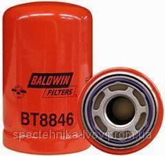 Фильтр гидравлический Baldwin BT8846 (SPH12509 / SPH 12509)