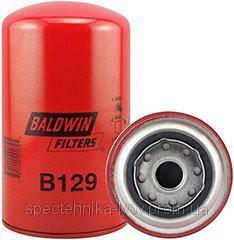 Фильтр масляный Baldwin B129 (B 129)