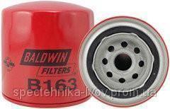 Фильтр масляный Baldwin B163 (B 163)