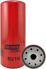 Фильтр масляный Baldwin B218 (B 218)