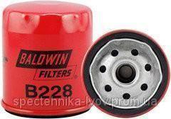 Фильтр масляный Baldwin B228 (B 228)