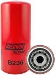 Фильтр масляный Baldwin B236 (B 236)