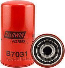 Фильтр масляный Baldwin B7031 (B-7031)