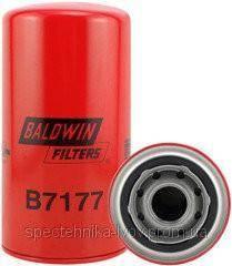 Фильтр масляный Baldwin B7177 (B 7177)