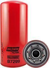 Фильтр масляный Baldwin B7299 (B 7299)
