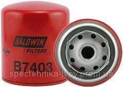 Фильтр масляный Baldwin B7403 (B 7403)