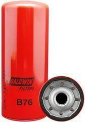 Фильтр масляный Baldwin B76 (B 76)