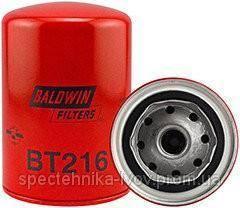 Фильтр масляный Baldwin BT216 (BT 216)