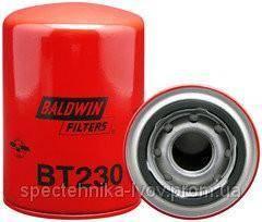 Фильтр масляный Baldwin BT230 (BT 230)