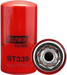 Фильтр масляный Baldwin BT339 (BT 339)