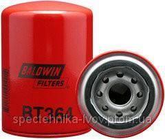 Фильтр масляный Baldwin BT364