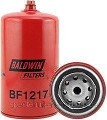 Фильтр топливный Baldwin BF1217 (BF 1217)