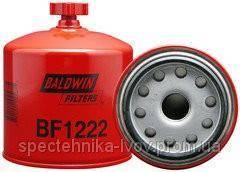Фильтр топливный Baldwin BF1222 (BF 1222)