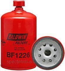 Фильтр топливный Baldwin BF1226 (BF 1226)