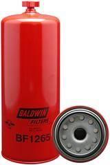 Фильтр топливный Baldwin BF1265 (BF 1265)