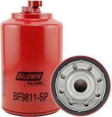 Фильтр топливный Baldwin BF9811-SP