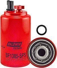 Фильтр топливный Baldwin BF1385-SPS (BF 1385-SPS)