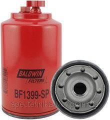 Фильтр топливный Baldwin BF1399-SP (BF 1399-SP)