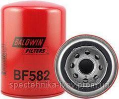 Фильтр топливный Baldwin BF582 (BF 582)