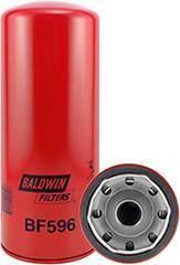 Фильтр топливный Baldwin BF596 (BF 596)