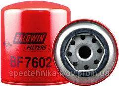 Фильтр топливный Baldwin BF7602 (BF 7602)