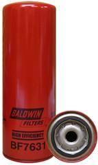 Фильтр топливный Baldwin BF7631 (BF 7631)