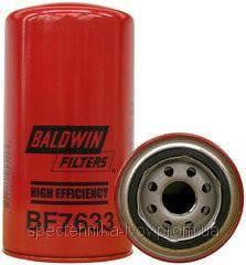 Фильтр топливный Baldwin BF7633 (BF 7633)