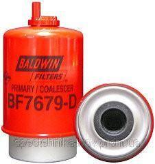 Фильтр топливный Baldwin BF7679-D (BF 7679-D)