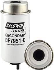 Фильтр топливный Baldwin BF7951-D (BF 7951-D)