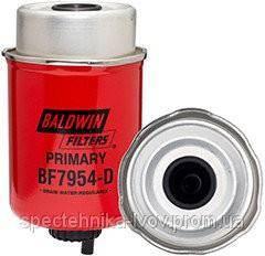 Фильтр топливный Baldwin BF7954-D (BF7954-D)