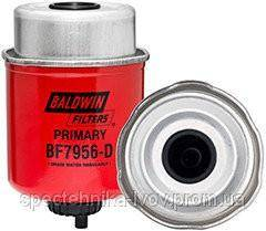 Фильтр топливный Baldwin BF7956-D (BF 7956-D)