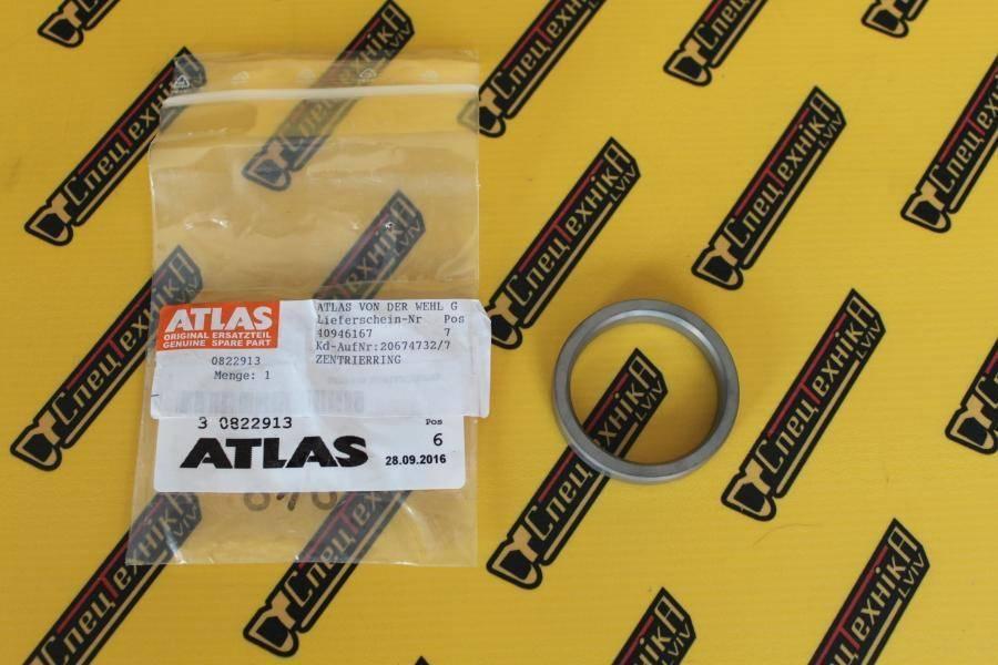 Втулка Atlas 710-535 (0822913)