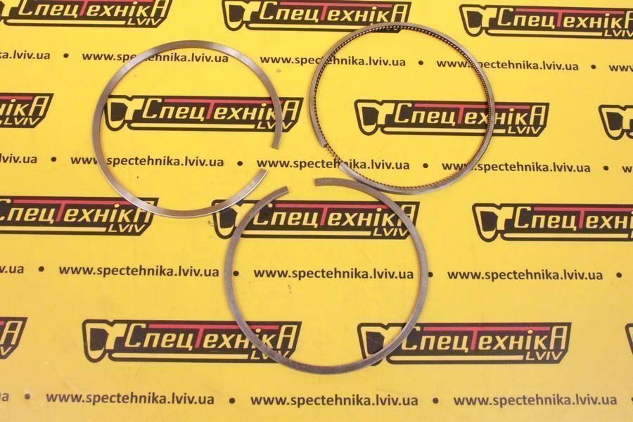 Поршневые кольца Caterpillar (CAT) 3126 (133-4983RS, 1334983RS)