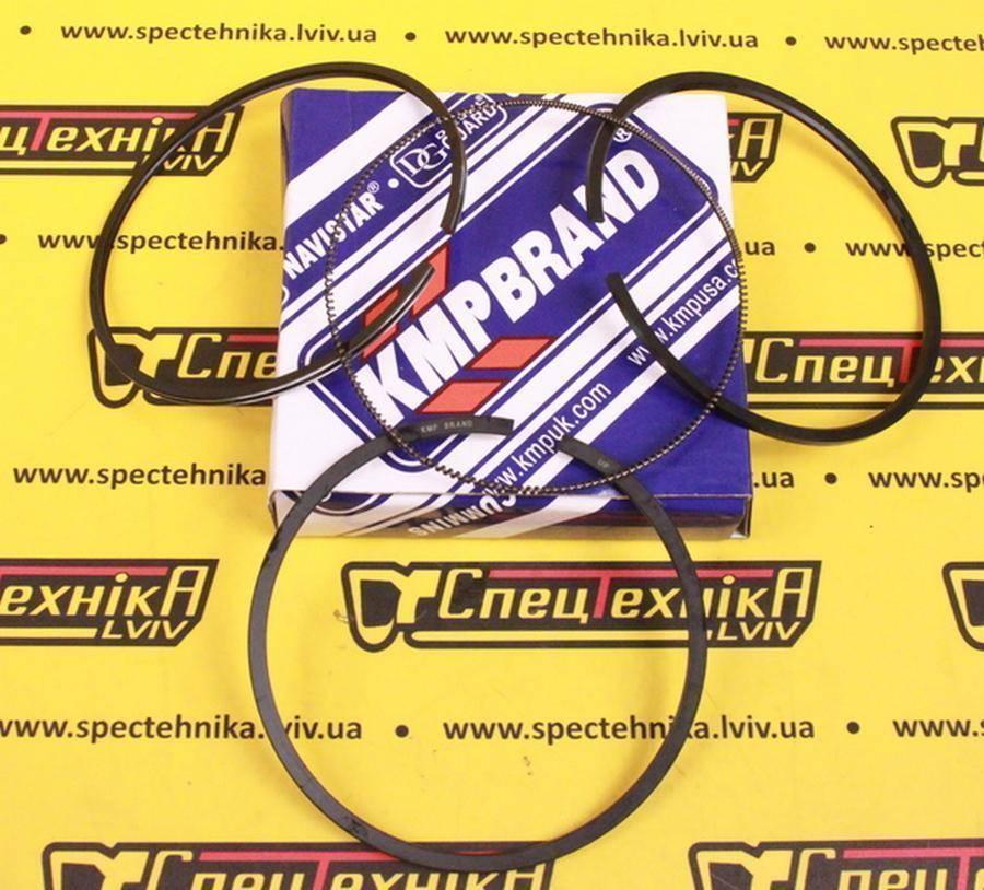 Поршневые кольца Caterpillar (CAT) 3054E 3054C C3.3 C4.4 (225-5436, 2255436) - KMP